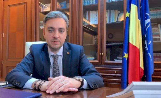 Niculescu: Sistemul sanitar din Constanța a fost adaptat pentru a putea răspunde unui număr mare de infectări
