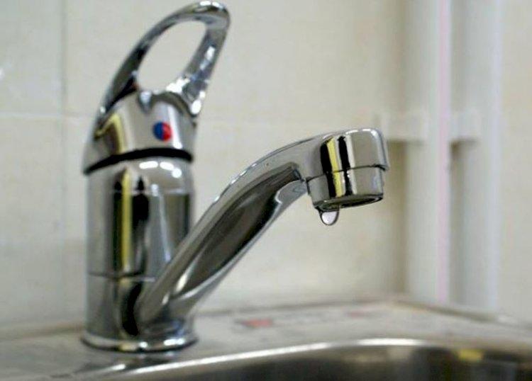Se oprește apa în în mai multe zone din municipiul Constanța
