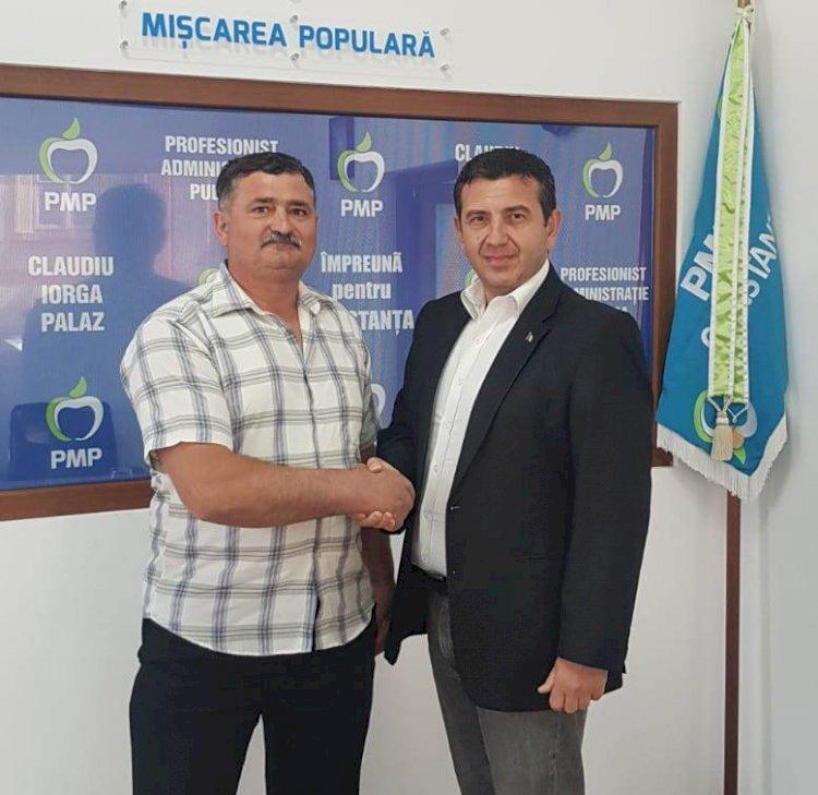 Patru consilieri PNL s-au înscris în PMP Constanța