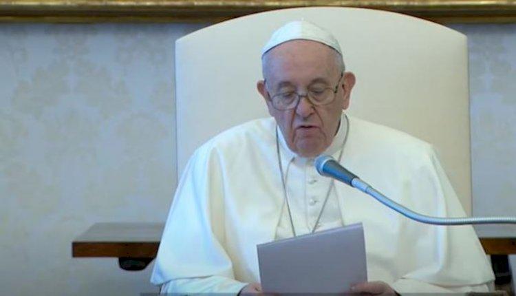 Papa Francisc condamnă rasismul, în contextul protestelor din SUA