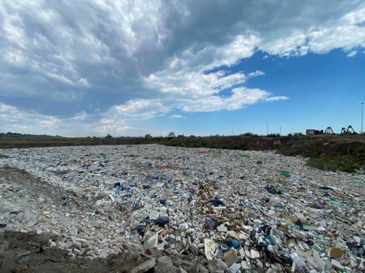 Mircea Fechet: În Portul Constanța am găsit un adevărat dezastru ecologic