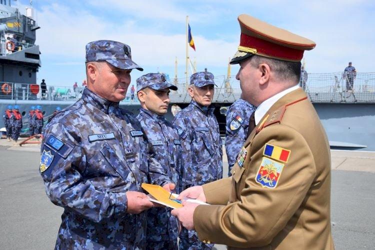 Misiune internațională în cadrul NATO încheiată cu succes