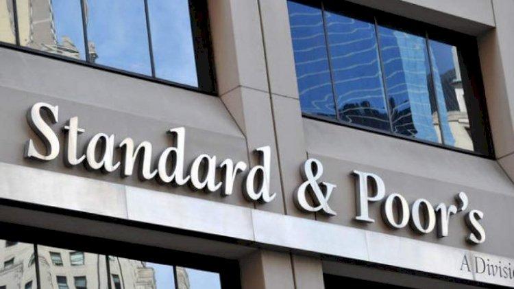 Standard & Poor's a reconfirmat ratingul de țară al României și menține perspectiva negativă