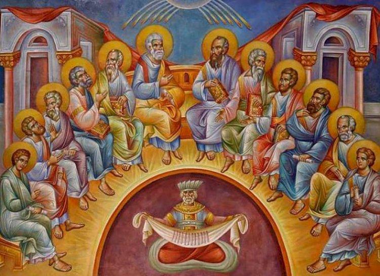 Ortodocşii sărbătoresc Rusaliile. Tradiții și obiceiuri ca oamenii să fie feriţi de rele