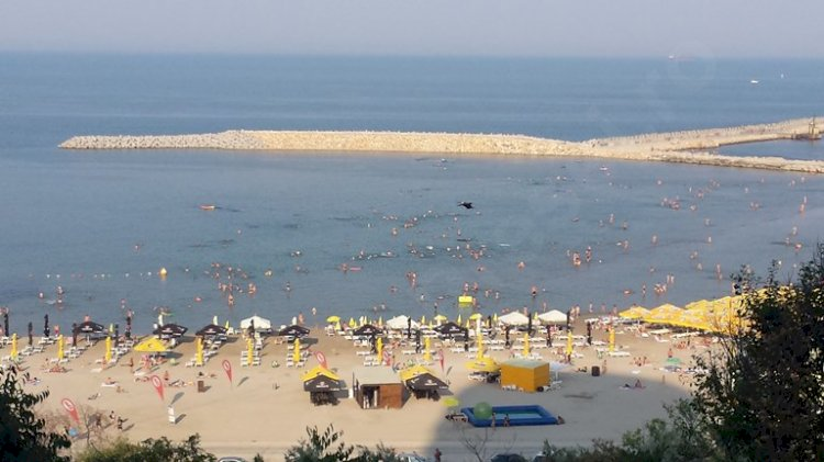 Peste 15.000 de români au ajuns în staţiunile de pe litoral în minivacanţa de Rusalii