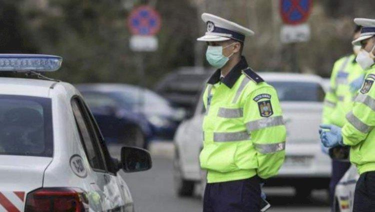 Șoferi beți și drogați prinși de polițiștii rutieri constănțeni în minivacanța de Rusalii