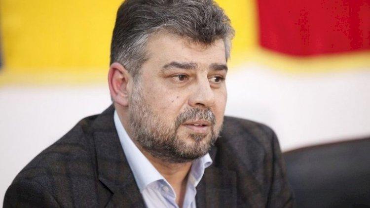 Marcel Ciolacu: Guvernul greșește! PSD nu votează prelungirea stării de alertă