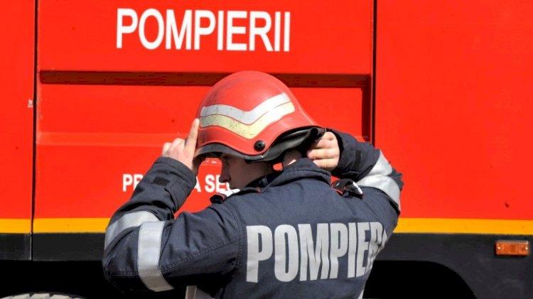 ISU Dobrogea recrutează candidați pentru școala de pompieri. Vezi câte locuri sunt disponibile