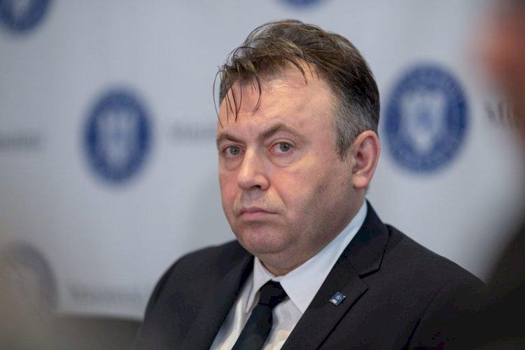 Tătaru: Suntem într-o stare de alertă prin focarele pe care le avem în acest moment. Noi trebuie să fim pregătiți