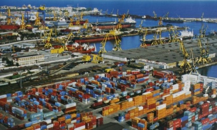 Lucian Bode: Portul Constanţa va fi obiectiv turistic, dacă nu investim în următorii ani