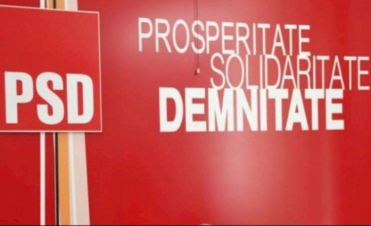 PSD: PNL îi sfidează pe români; vom modifica starea lor de alertă