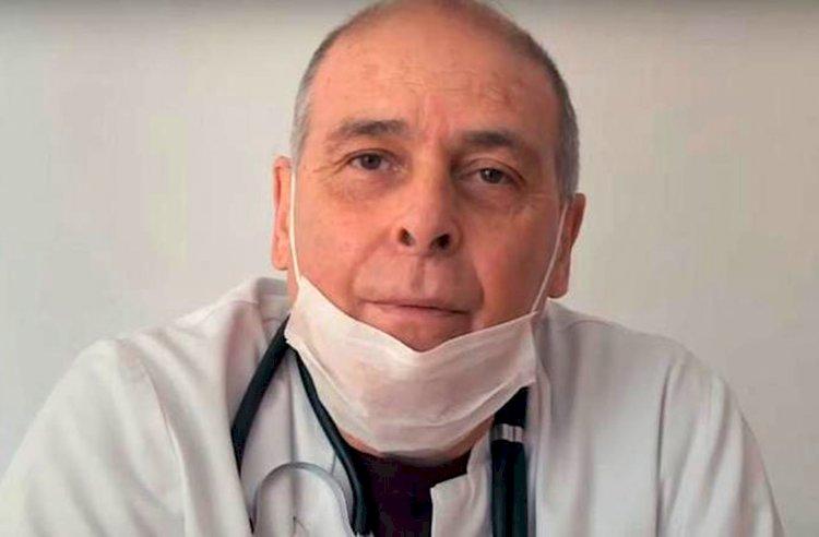 Medicul Virgil Musta avertizează: Riscăm noi restricții dacă trendul se menține crescător