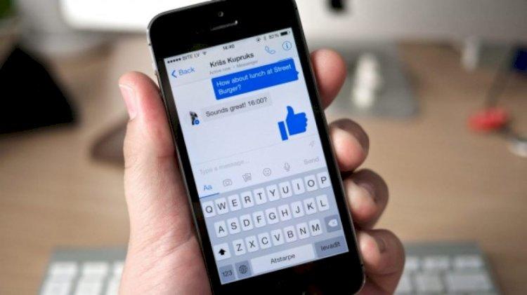 Aplicația Messenger de la Facebook a picat. Utilizatorii nu au acces la conversații