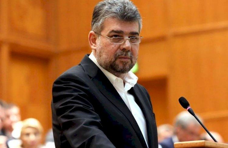 Ciolacu: Să fie o stare intermediară de 15 zile. PSD îşi doreşte deschiderea spitalelor pentru bolnavii cronici