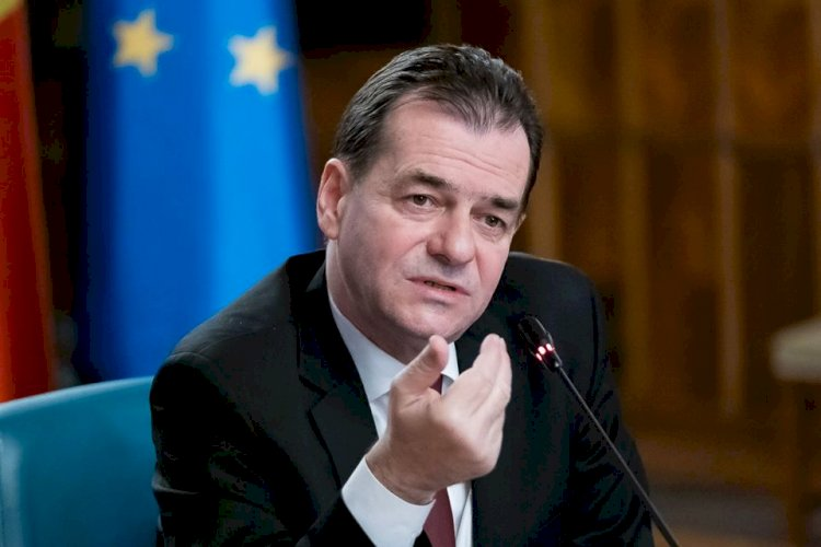 Ludovic Orban: Majorarea cu 40 la sută a pensiilor nu are cum să fie susținută financiar