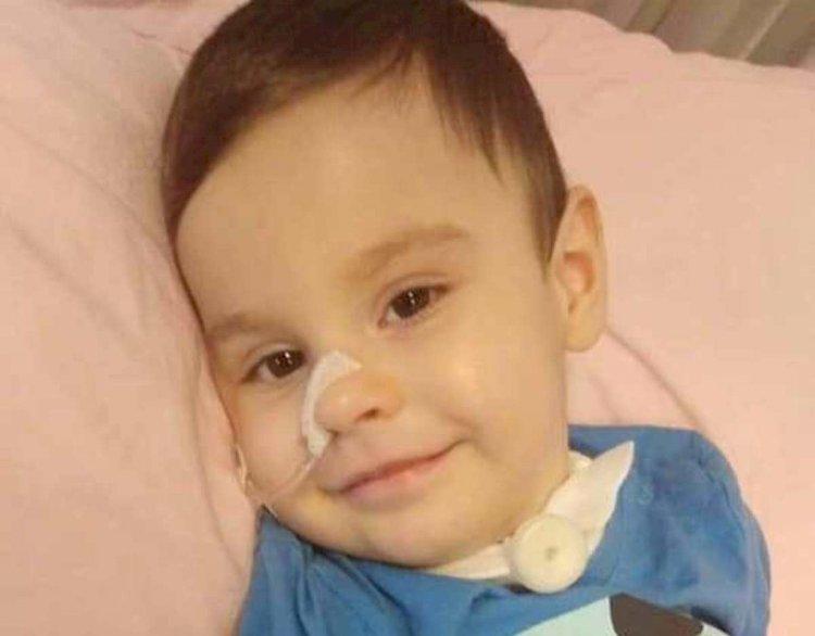 La numai doi anișori, Darius Oprea trece prin chinuri cumplite. Cu doar 2 euro îi putem salva viața