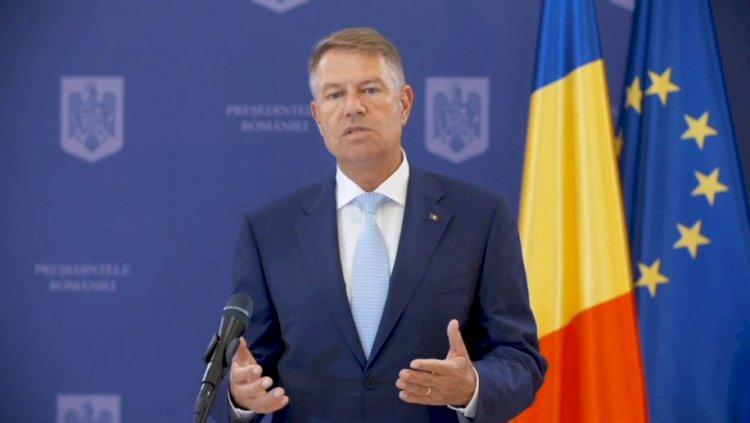 Iohannis: România are nevoie de bani europeni pentru a ajunge din urmă media ţărilor din UE