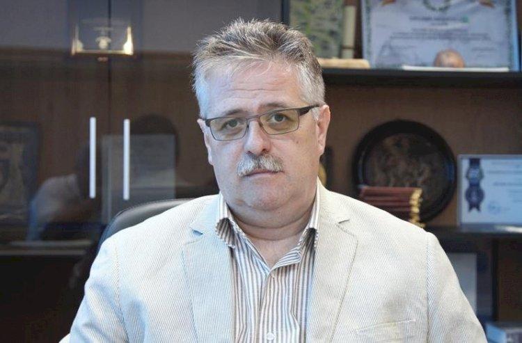 Iliescu Dan Marcel este noul rector al Universității Ovidius din Constanța