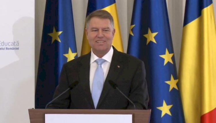 Şapte partide s-au unit într-o alianţă ce are ca scop suspendarea președintelui Iohannis
