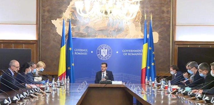 PSD: Guvernul PNL, incapabil să gestioneze problemele țării. Țara este sub cod roșu de inundații, iar guvernul pare încremenit