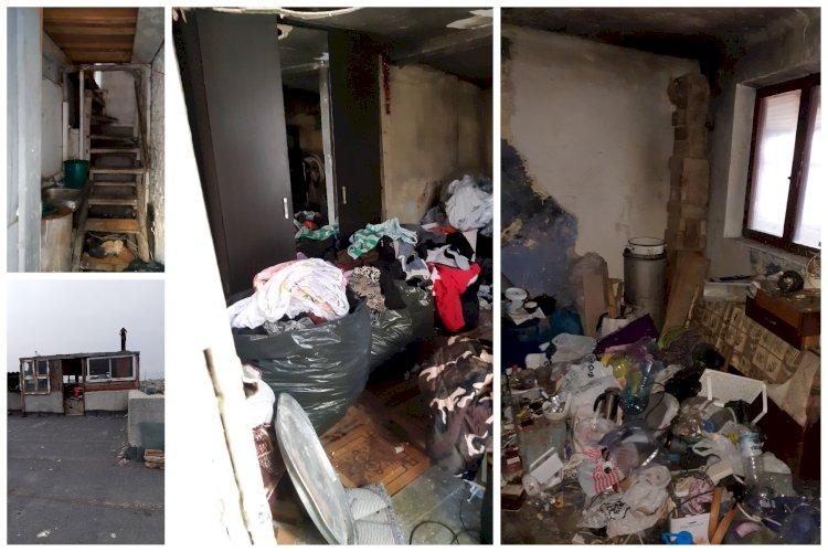 RAEDPP Constanța a continuat controalele la imobilele pe care le are în administrare