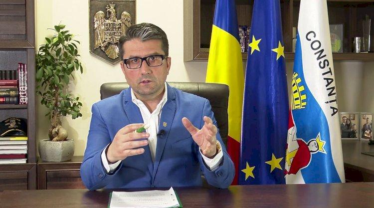 Decebal Făgădău anunță facilități fiscale pentru mediul economic și scăderi de venituri pentru funcționarii publici