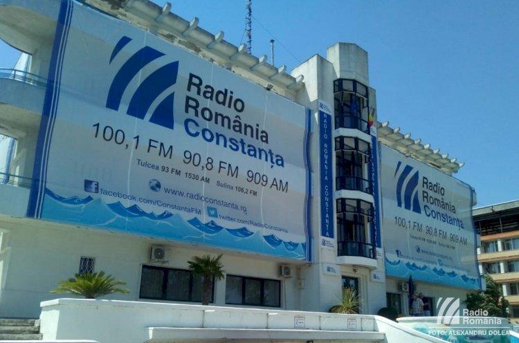 E vara ta, e Radio Vacanţa!, asta vor auzi pe litoral turiştii începând de luni, 29 iunie