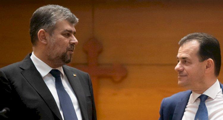 Ciolacu, mesaj dur pentru PNL: Nu mai furați! Au nerușinarea să spună că românii trebuie să plătească mai mult pentru sănătate