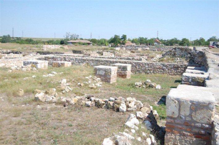 CJ Constanța a câștigat procesul intentat împotriva firmei care trebuia să restaureze și să consolideze situl arheologic Capidava