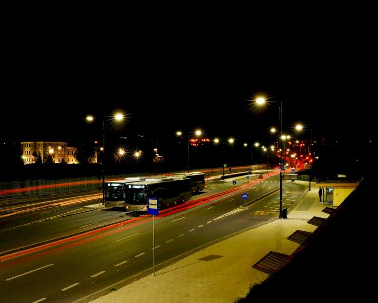 CT BUS reintroduce traseele de noapte pentru constănțeni