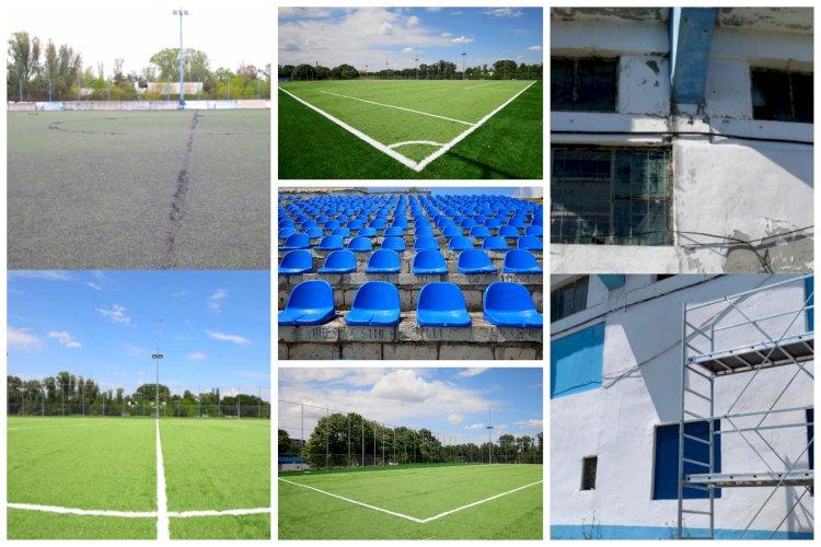 Toți copiii Constanței sunt așteptați să se antreneze în Complexul Sportiv Gheorghe Hagi