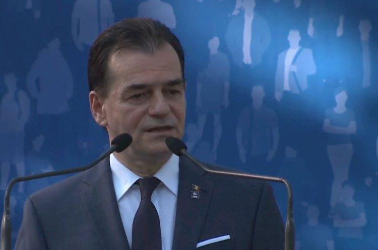 Orban: E momentul ca liderii politici să iasă din mlaştina demagogiei