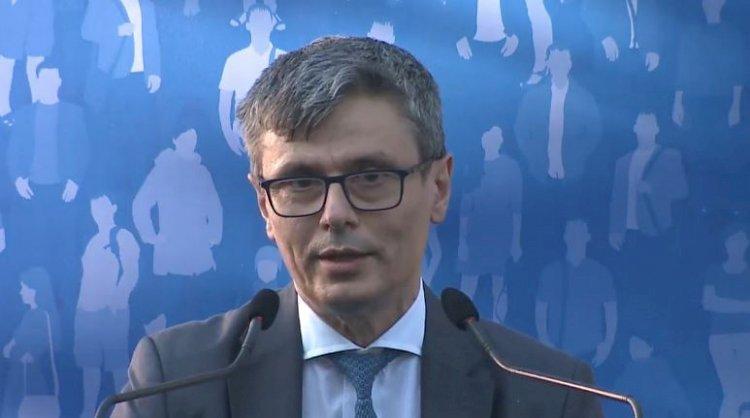 Virgil Popescu: România va exploata gaze din Marea Neagră