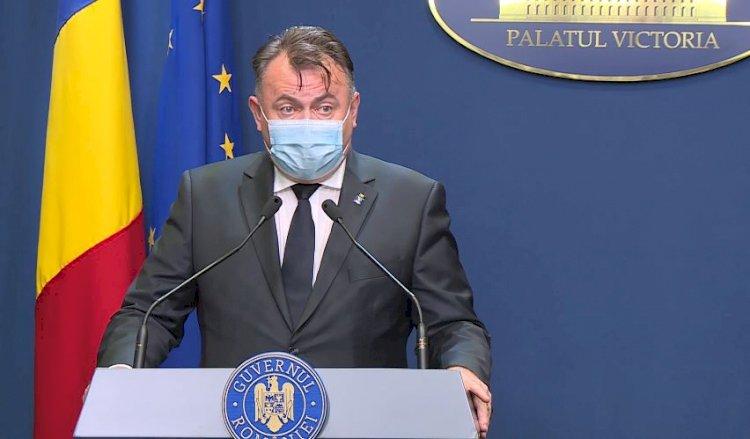 Tătaru: Dacă se va impune, vom avea o prelungire a stării de alertă