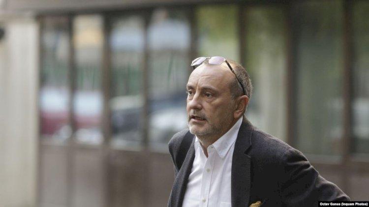 Sorin Strutinsky este de negăsit. A fost dat în urmărire națională