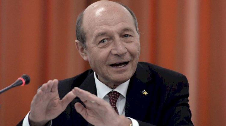Băsescu, despre candidatura lui Ponta: O veste foarte bună pentru Dreapta, totul este să aibă capacitatea să valorifice