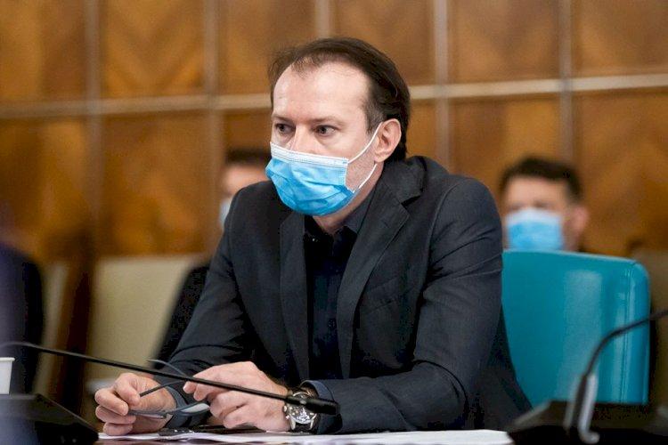 Cîțu: Ciolacu, Ponta, Tăriceanu s-au comportat ca niște criminali. Ne izolează în Europa