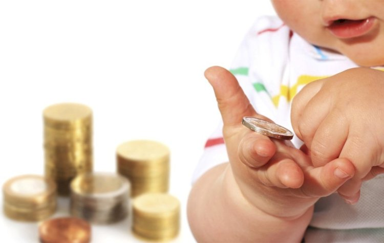 Guvernul a aprobat dublarea etapizată a alocaţiilor de stat pentru copii