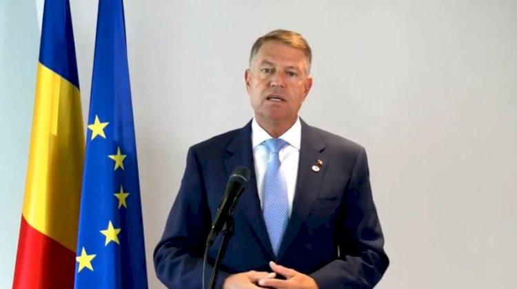 Iohannis, la Bruxelles: România are o şansă mare să obţină o finanţare consistentă
