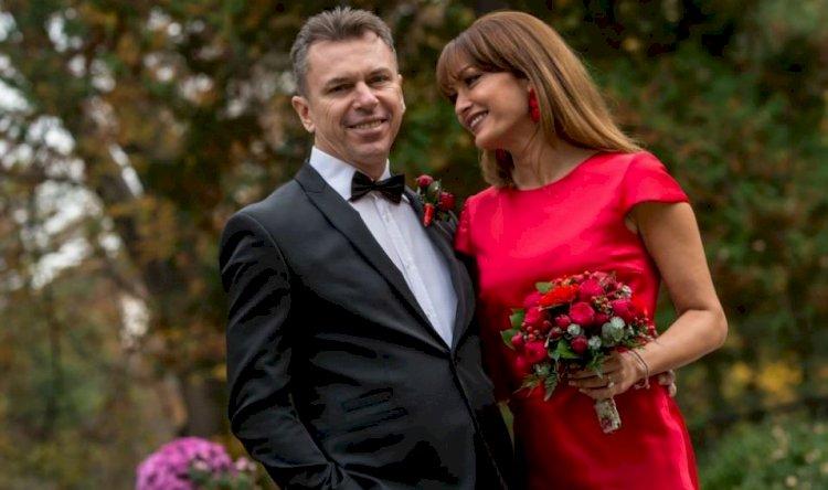 Anca Țurcașiu: Am divorțat de bărbatul pe care l-am ales să-mi fie sprijin! Suflet pereche!