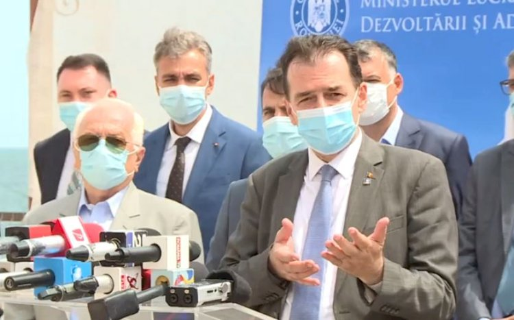 Orban: Deocamdată, ne gândim la toate mijloacele posibile ca să limităm răspândirea virusului. Starea de urgența va reveni