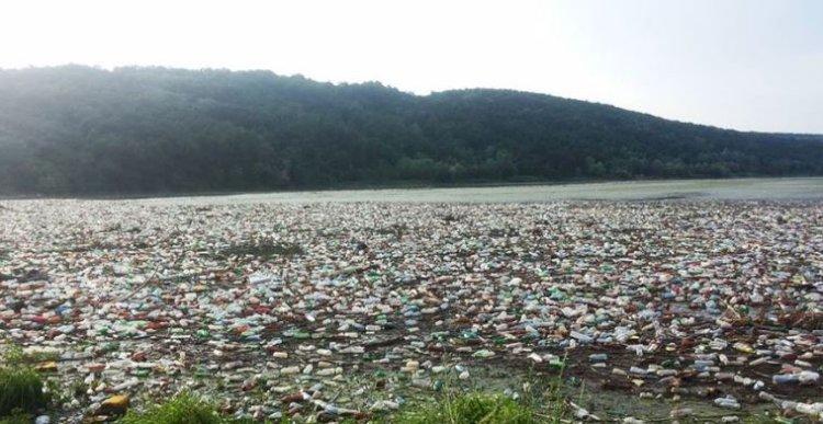 Amenzi de peste 7 milioane de lei și 12 plângeri pentru poluarea apelor