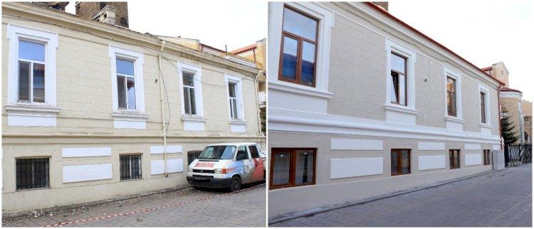 Clădirile vechi ale orașului Constanța, reabilitate și recondiționate