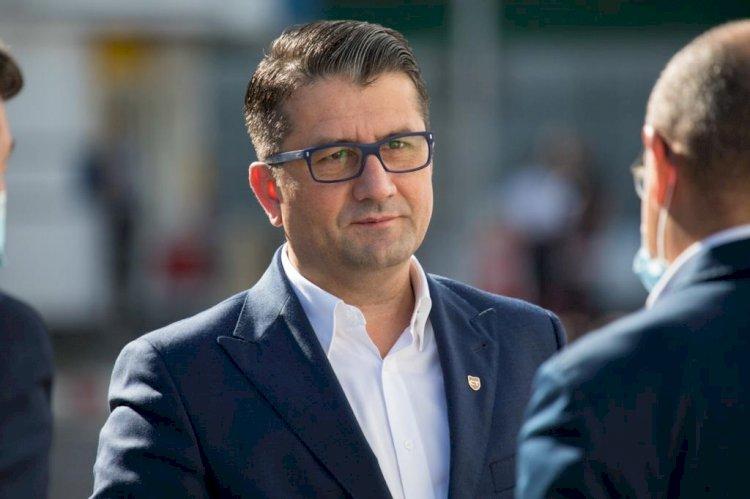 Mai multe proiecte iniţiate de Decebal Făgădău au fost dezbătute în cadrul ultimei şedinţe din actualul mandat al Consiliului Local