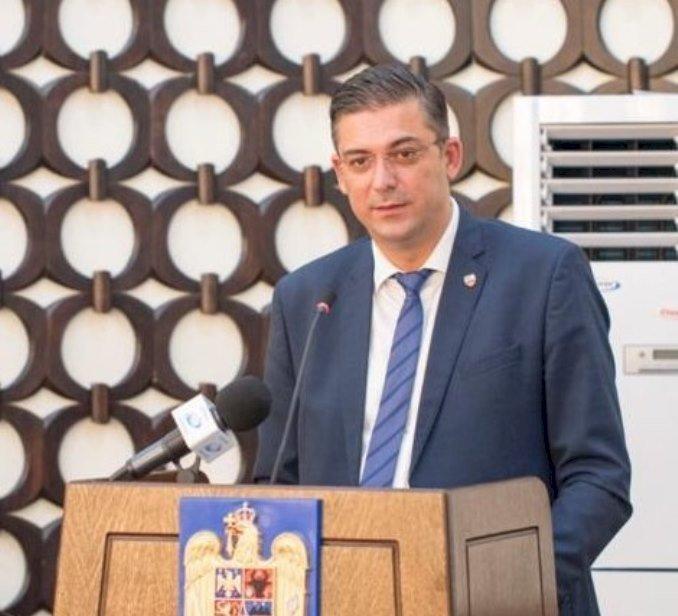 Țuțuianu, la final de mandat: Au fost patru ani cu nenumărate provocări, dar cu un număr record de proiecte demarate