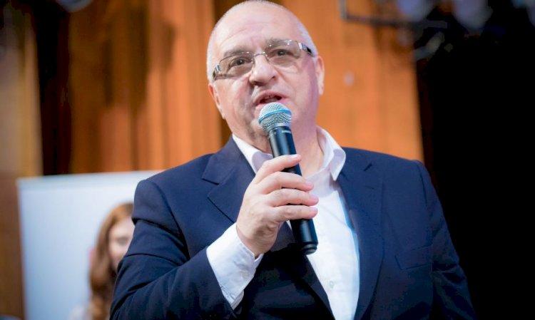 Felix Stroe a demisionat de la conducerea RAJA Constanța