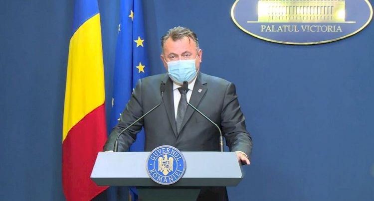 Nelu Tătaru: De noi depinde viitorul sănătății acestei națiuni