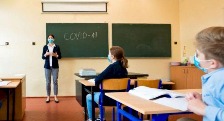 Constanța: 10 unități de învățământ trec din scenariul 2, în scenariul 3 de funcționare