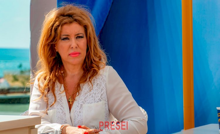 Corina Martin, candidează ca independent în cursa pentru Parlament