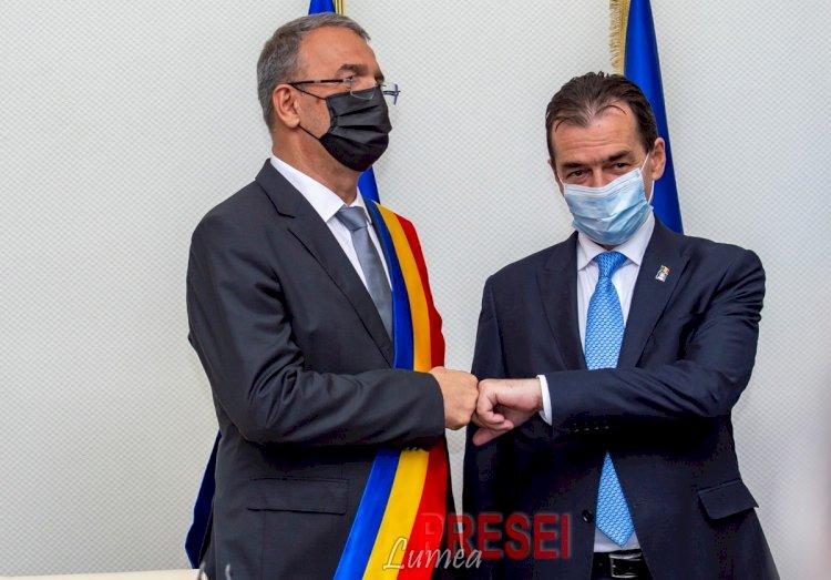 Chițac: Constanța merită să fie un loc mai bun pentru constănțeni și pentru români